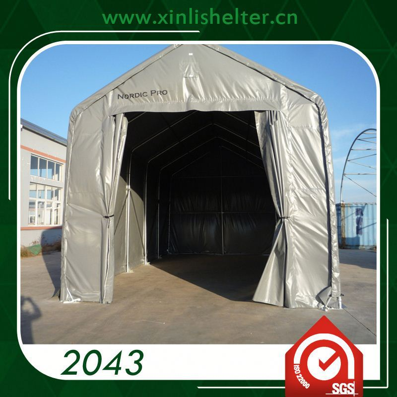 Alibaba China Attached Carport