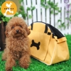 Pet Bag Carrier For Dogs Fashionable Carrier