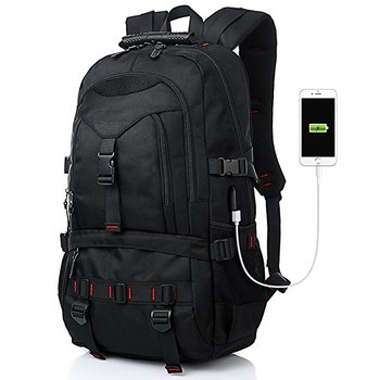 Fashion Laptop Backpack Travel Backpack Tactical Hiking Bag
