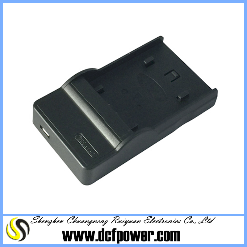 High power digital Battery Charger for D-Li88 DB-L20 USB travel charger