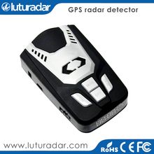 garmin gps tracker radar detector anti police voices red Alert Warning