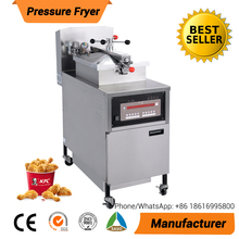 Henny Penny Electric Pressure Fryer PFE-600 KFC Chicken Frying Machine