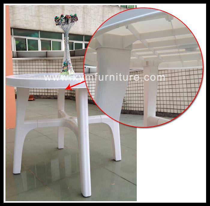 high quality white outdoor plastic chair sale