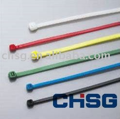 nylon UL wire cable tie