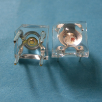LED common anode RGB 5mm super flux LED Diodes RGB