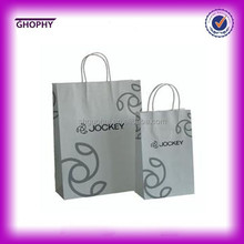 brown kraft paper pouchs, small brown kraft paper bags , cheap brown paper bags with handles