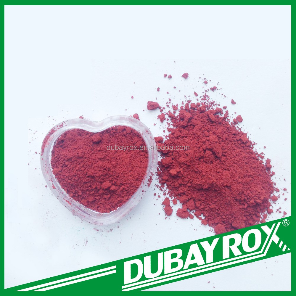 Db130 Red Iron Oxide