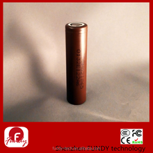 Original high quality new chocolate lg hg2 35 amp 18650 3000mah high power batteries in stock
