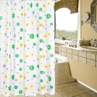 home goods shower curtains