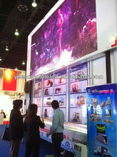 2014 For Selling,Outdoor Mobile LED Advertising Vehicle With Scrolling Light Box