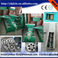 World Popular Waste Wood Recycling Wood Briquette Machine Sawdust Briquette Machine Sawdust Briquette Charcoal Making Machin