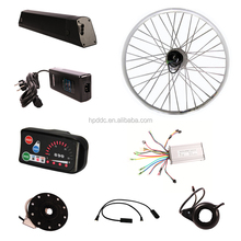 bafang 36V/48V 250W / 350W/ 500W gear brushless electric bike 8fun 250w motor e bike conversion kit