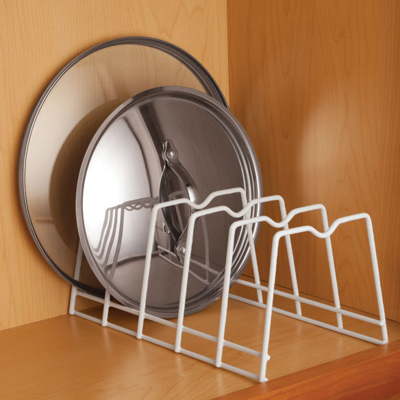 Kitchen helper unique corner Iron Plate dish rack