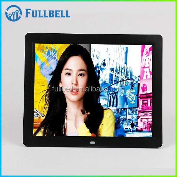 OEM supermarket shelf advertisement player cheap lcd tv for sale 10 inch lcd panel advertising product promotion