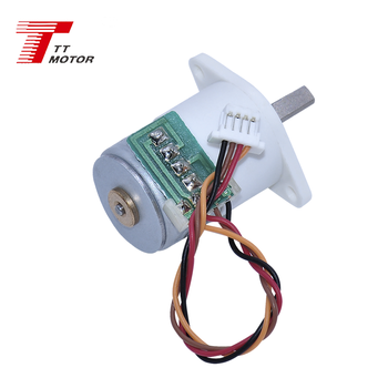 GM12-15BY,15BY stepper motor with gearbox