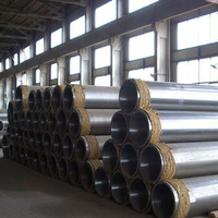 Inner Surface Polishing Honed Steel Hydraulic Pipe