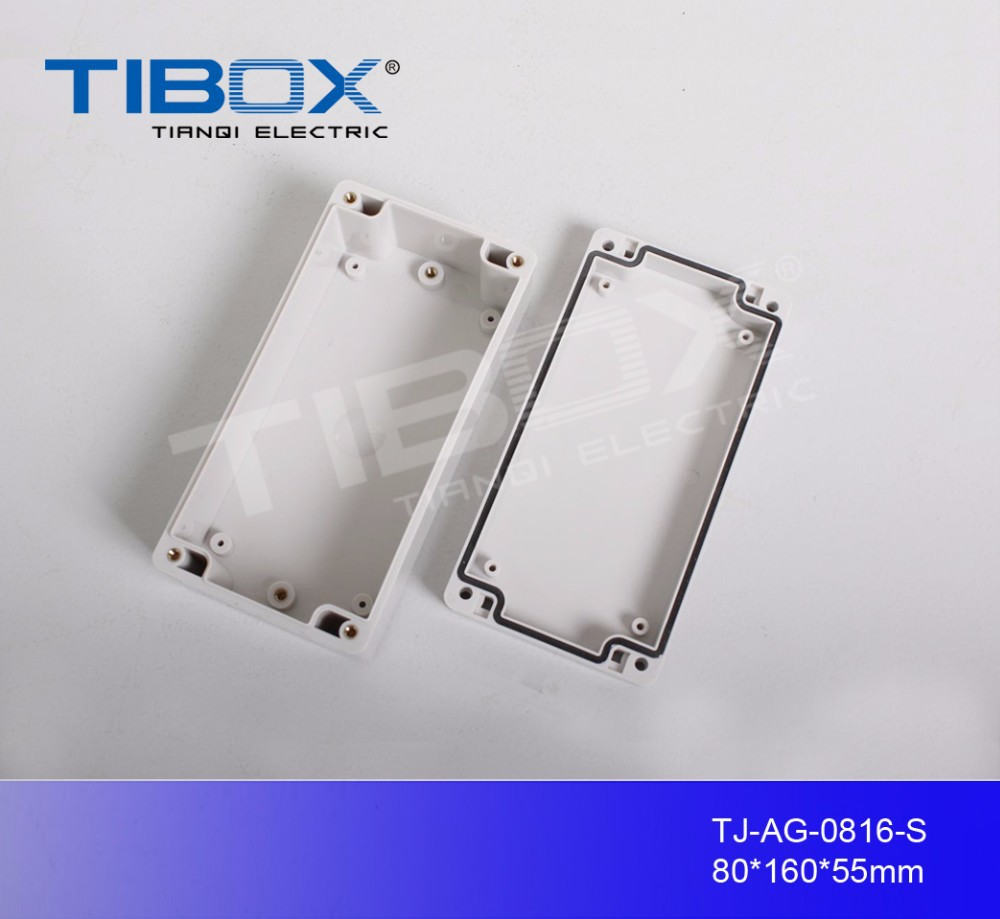 High quality Factory Supply ip66 plastic enclosure wall mount