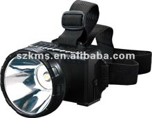 LED multifunction head lamp
