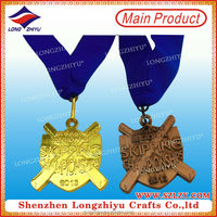 3D Wholesale chocolate trophies and medals china