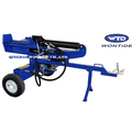 22T 50cm Horizontal and Vertical Log Splitter