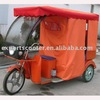 Tricycles best quality hot sell for passenger for the bangladesh market, asia market
