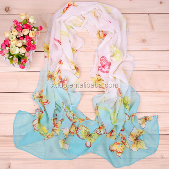 New style fashion pure silk scarf for lady,silk scarf wholesale china