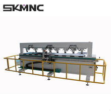 1224 horizontal deep hole wood cnc cutting and side drilling machines