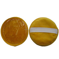Pearl warmer pad / hot cold gel beads pack