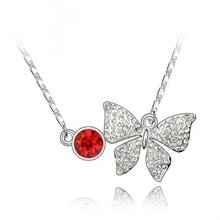 (12040691) 2012 newest European Style Alloy necklace