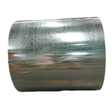 Fast delivery zero spangle z45 galvanized steel coil zinc colour coated hot products 2017