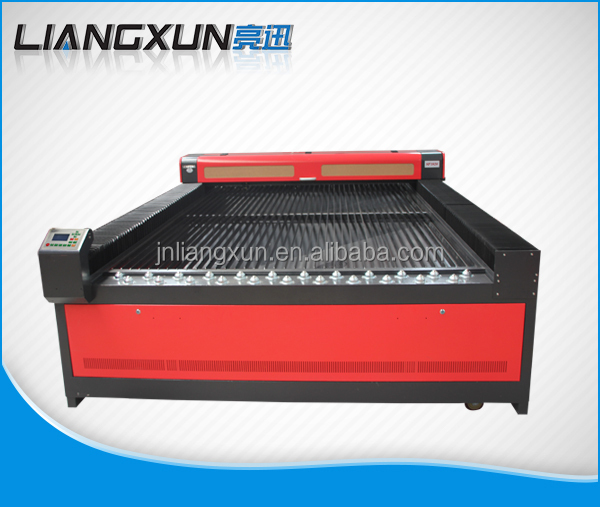 Alibaba China supplier Laser cutting Machine with newest software for sale