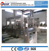 lemon/orange juice filling line/production plant