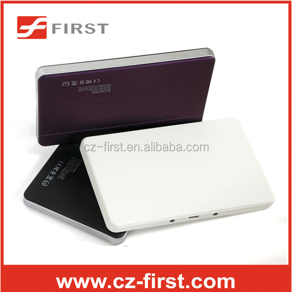 max battery 30000mah power bank charger for pc computer