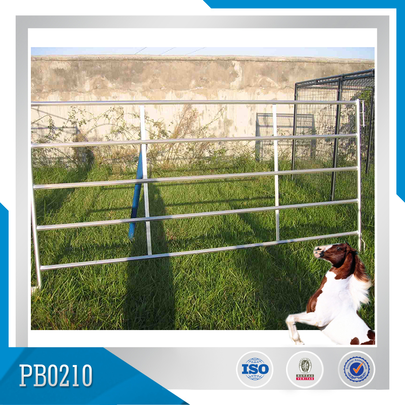 Horse/Sheep/Cattle Livestock Farm Fence Panel