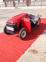 High Quality 28HP orchard tractor For Sale