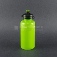 Energy Running Sport Plastic Drink Squeezed Bottle