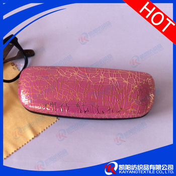 New arrival metal iron cheap eyeglass box case