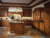 America standard solid wood Kitchen cabinet