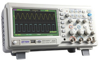 "Original ATTEN ADS1202CL+ 200MHz Digital Oscilloscope 7"" LCD Digital 200MHz Oscilloscope 2Channels 500MS/s USB"