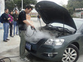 vapor car wash steam generator steam car wash machine