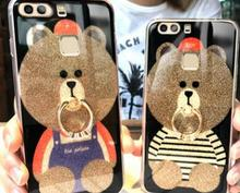 Bears Bears So Cute Phone Case Cover For iPhone5/5s/6s /plus