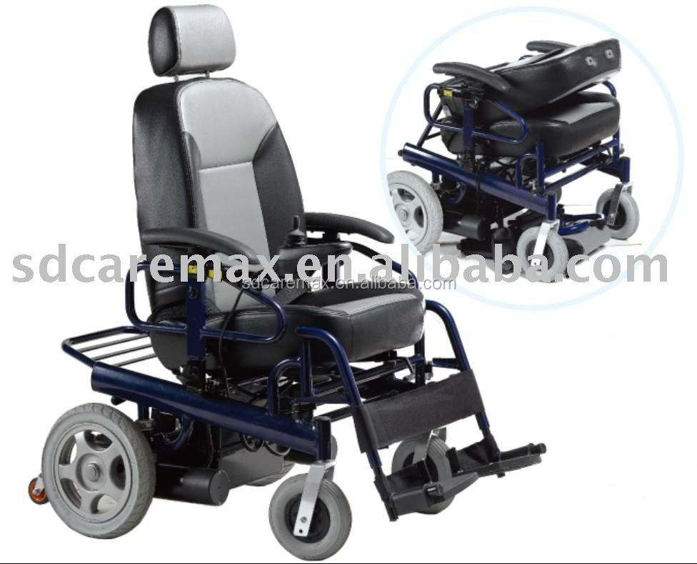 Motor Wheelchair Electric Wheelchair Wheelchair Power