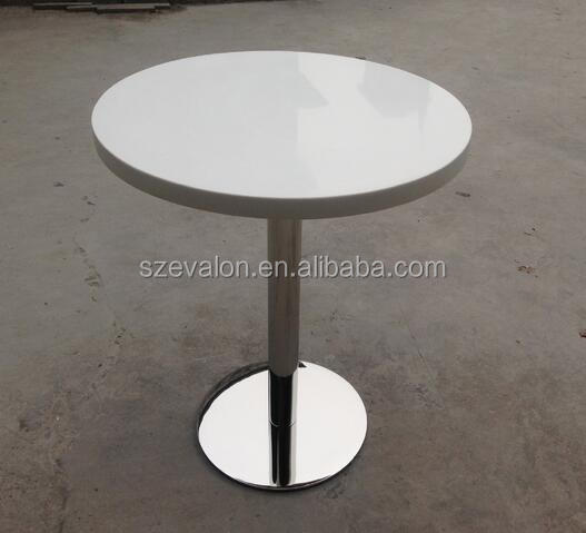 round party tables dinner table and stool shenzhen,coffee shop tables and chairs,bar table