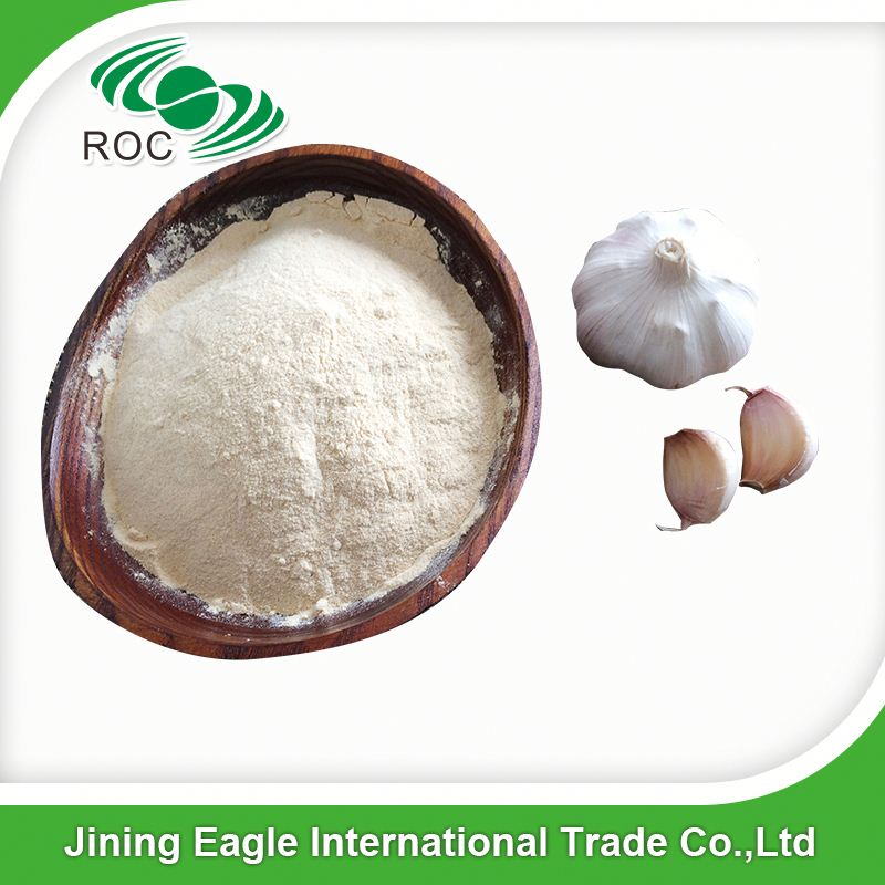 vegetable spice dehydrated garlic powder supplier