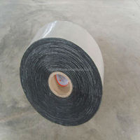 anticorrosion gas& oil underground pipe wrap tape