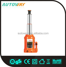 Double Stage Heavy Duty Hydraulic Bottle Jack 20 TON