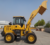 payloader machine construction equipment with ce approved small wheel loader with best quality