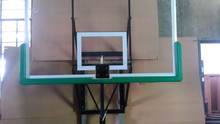 High Quality Light Basketball Backboard for Sale