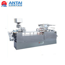 Optical Fiber Checking High Quality Automatic Blister Packing Machine