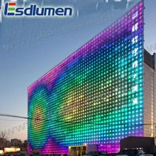 Alibaba High definition P20mm outdoor fullcolor advertising led pharmacy cross sign